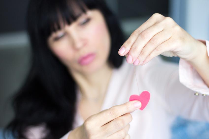 vrouwen eerlijkheid en liefde